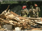 Cause of home explosion remains unclear