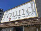 'Found: Vintage Market' set to open in Benson