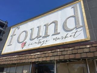 'Found: Vintage Market' set to open in Benson