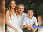Victim in house explosion remembered