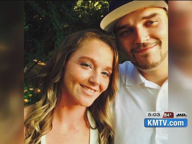 Explosion victim was a loving wife and mother