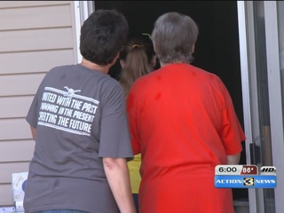 Residents forced to move after 2nd Bellevue fire