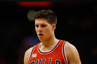 McDermott traded from Bulls to Thunder