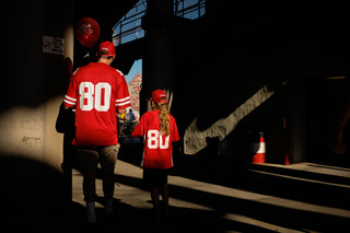 Information for Huskers Fan Day