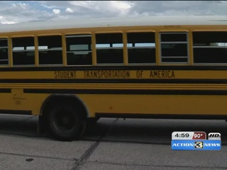 OPS board to discuss bus problems