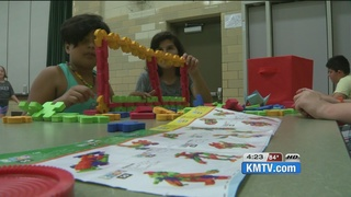 CB childcare program helps working parents