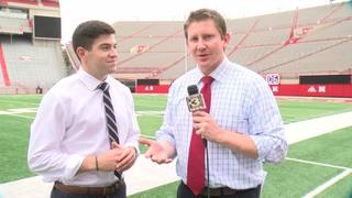 Huskers press conference chat: Week One