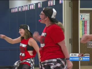 Omaha woman loses 70 pounds, inspires others