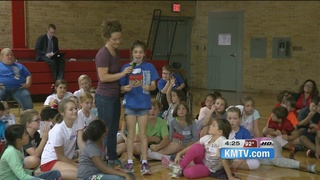 Westside holds kindness retreat for 4th graders