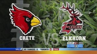 OSI Game Night: Crete vs. Elkhorn