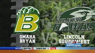 OSI Game Night: Omaha Bryan vs. Lincoln SW