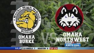 OSI Game Night: Burke vs. Omaha Northwest