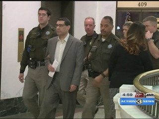 Judge orders $25K for Garcia's expert testimony