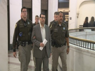 Jury selection starts for Anthony Garcia trial
