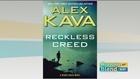 Alex Kava 9/27/16