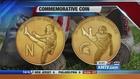 Big Ten Will Use Commemorative Coin Saturday