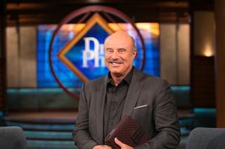 PROGRAMMING ALERT: Dr. Phil to air at 1:07 a.m
