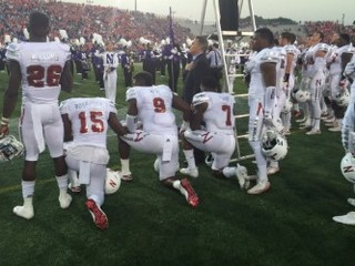 ACLU releases statement supporting Huskers