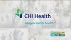 CHI Health Cardiologist Dr. Joseph Thibodeau...