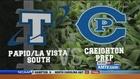 Creighton Prep vs. Papillion La-Vista South
