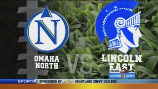 Omaha North vs. Lincoln East
