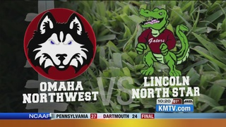 Omaha Northwest vs. Lincoln North Star