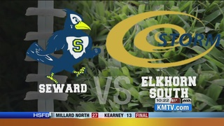 OSI Game Night: Elkhorn South vs. Seward