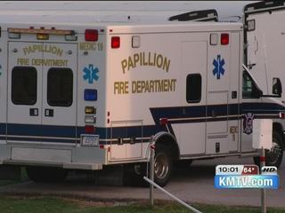 Ambulance presence policy at games