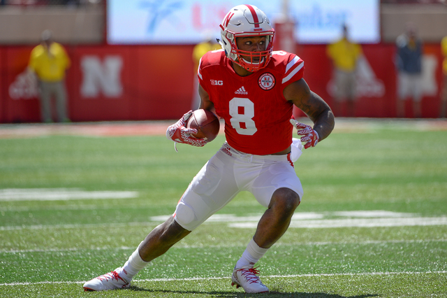 Two Husker football players arrested in Florida
