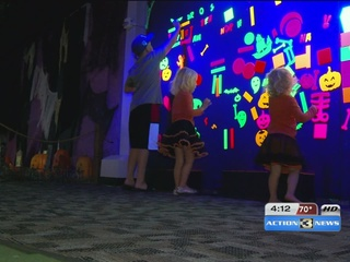 OCM host family-friendly Halloween attraction