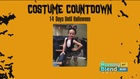 Costume Countdown 10/17/16
