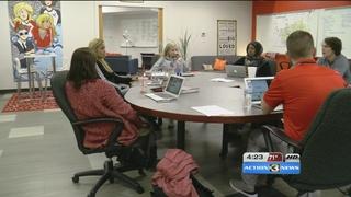 Westside students creatively use technology