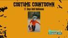 Costume Countdown 10/20/16