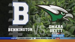 OSI Game Night: Bennington vs. Omaha Skutt