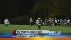 HS Football: Boys Town vs. DC West