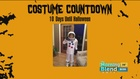 Costume Countdown 10/21/16