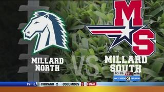 OSI Game Night: Millard North vs. Millard South