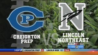 Creighton Prep vs. Lincoln Northeast