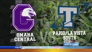 OSI Game Night: Omaha Central vs. Papio South