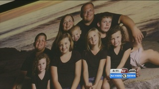 Ralston mom of 7 Battles Pancreatic Cancer