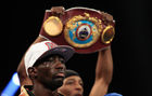 Terence Crawford named WBO Boxer of the Year