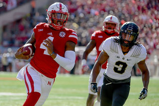 Final thoughts on Nebraska's battle with Purdue