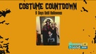 Costume Countdown 10/24/16