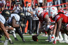 Huskers injury updates ahead of Wisconsin