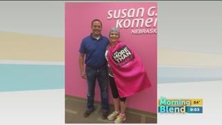 Susan G. Komen More than Pink Heroes 10/25/16