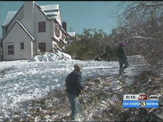 19 years later: Remembering the snowstorm in NE