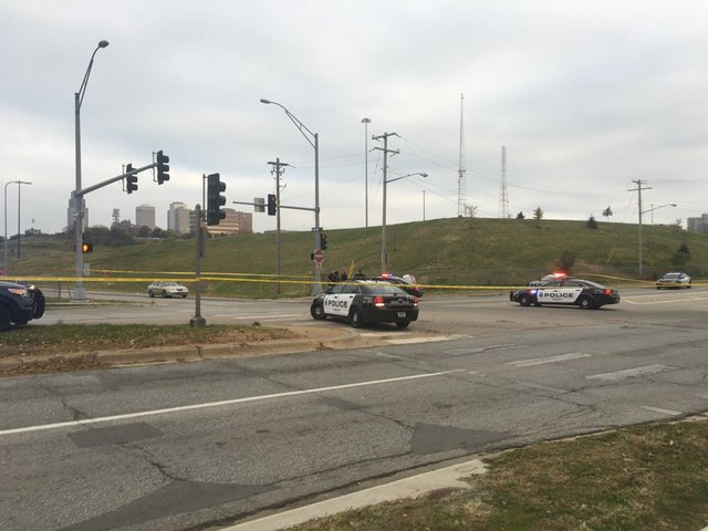 Police responding to reports of shooting at 30th