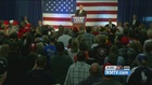 Pence in Omaha to solidfiy GOP, Trump support