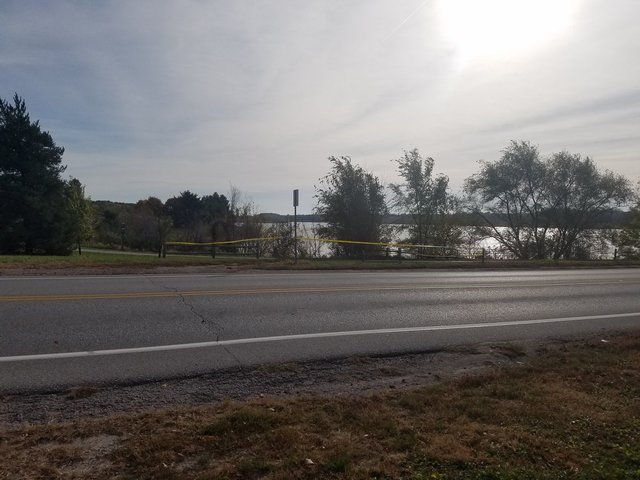 OPD investigating body found at Zorinsky Lake