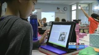 Westside evaluates technology in schools